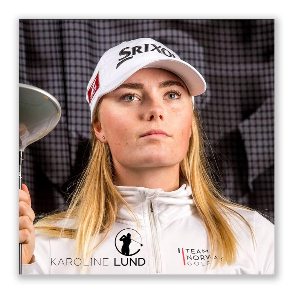 Karoline Lund